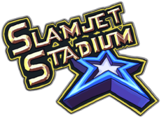 Slamjet Stadium for iPad