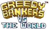 Greedy Bankers vs The World for iPad